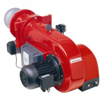 WM-series monarch® burners (55 - 6,200 kW)